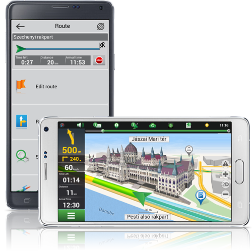 Navitel for Android