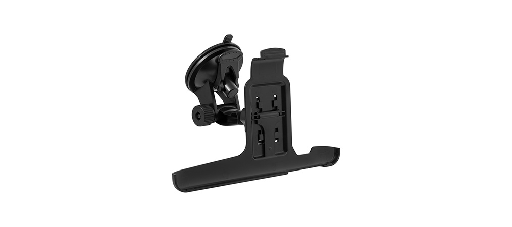 Holder for the T500 3G navigation tablet