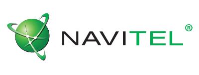 Логотип компании NAVITEL